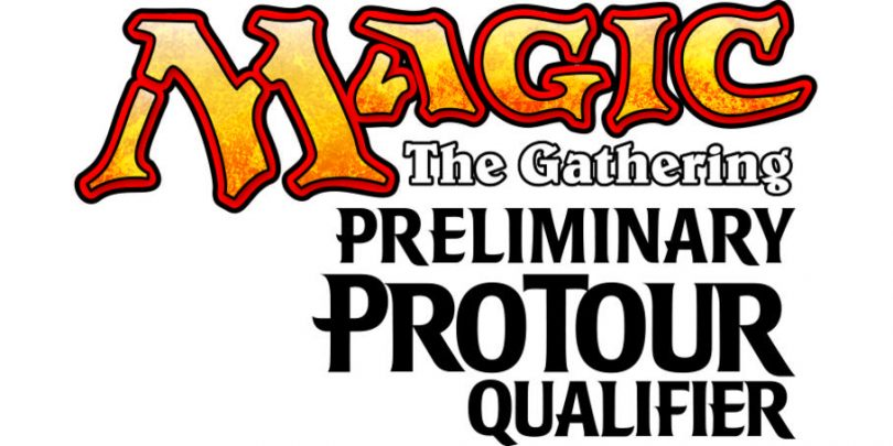Magic the Gathering PPTQ