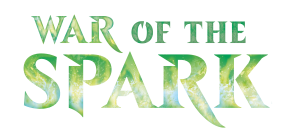 Prerelease War of the Spark